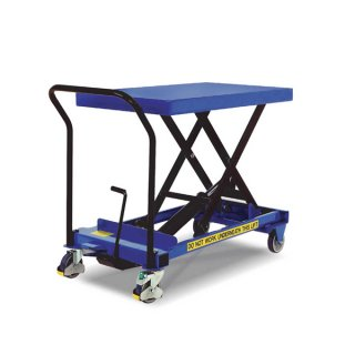 Scissor Lifting Table SC series