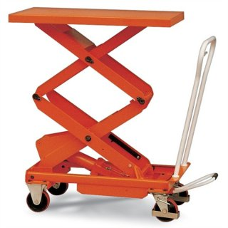 Hand Hydraulic Lift Table BS series