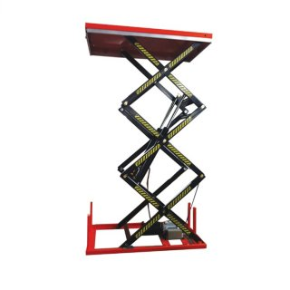 Ying Lift Three Scissor Electric Lift Table