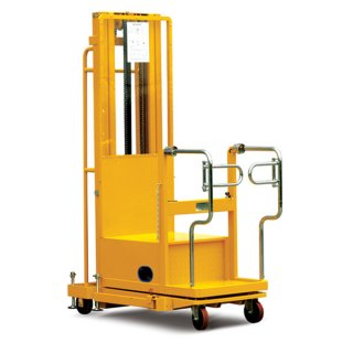 Electric Order Picker FT series