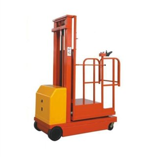 Full Electric Self Propelled Order Picker for Sale