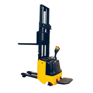 Full Electric Stacker FD series