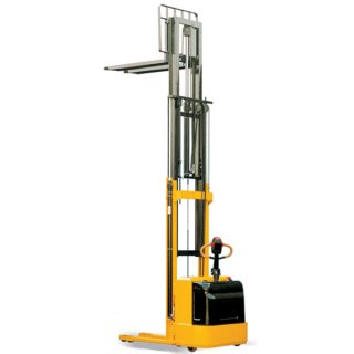 Full Electric Stacker FK/BK series