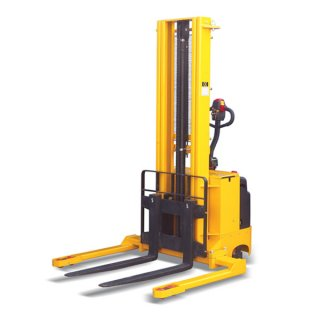 Full Electric Stacker FW/FW.AC series