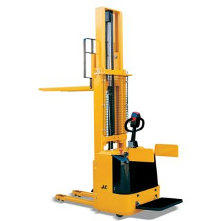 Full Electric Stacker FS/FS.AC series
