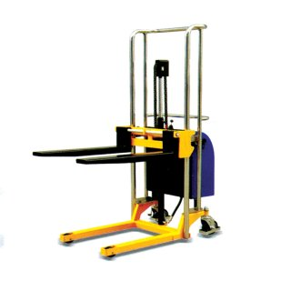 Light Weight Electric Pallet Stacker