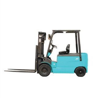 Counterbalance Battery Powered Forklift Truck