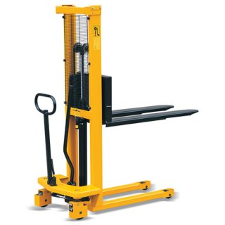 Hand Stacker KS series