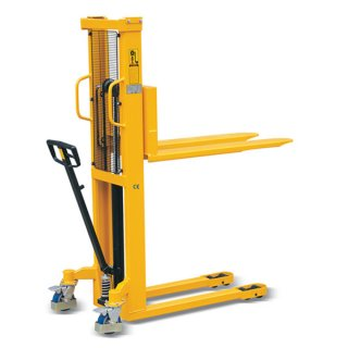 Hand Stacker MT/GT series