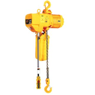 Fixed Type Electric Chain Hoist