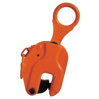 Vertical Plate Clamp HLC series