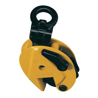 Vertical Plate Clamp CL series