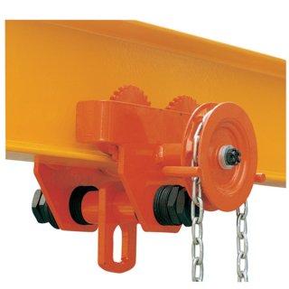 Geared Trolley HGT series