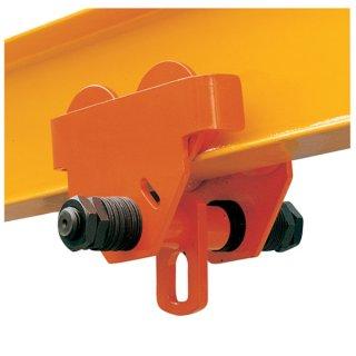 Plain/Push Trolley HMT series