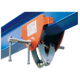 Trolley Clamp TC series