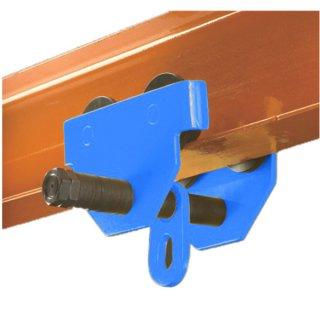 Plain Trolleys 0.5-10ton HMT-R series