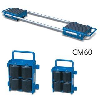 Adjustable Skates CM series