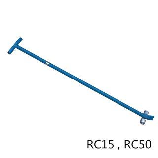 Roller Crowbar RC15, RC50