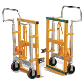 Equipment Mover FM180A/FM180B