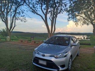 รถ Toyota Vios ปี 2015