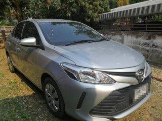 รถ Toyota Vios ปี 2017