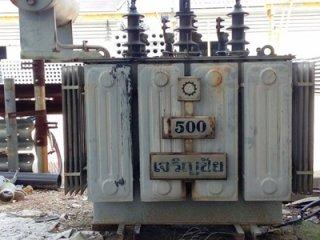รับซื้อหม้อแปลงไฟฟ้าให้ราคาสูง
