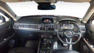 เคฟล่าห์แท้ Mazda CX-5