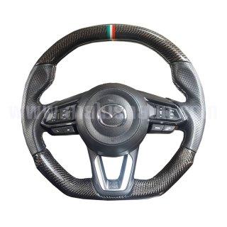 พวงมาลัยเคฟล่าห์แท้ Mazda CX-5