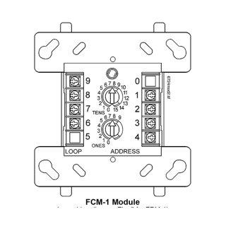 FCM Addressable