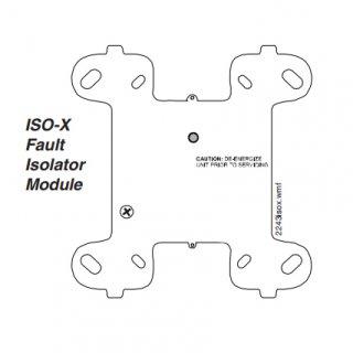 ISO-X ISOLATOR