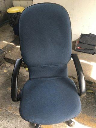บริการซักเก้าอี้สำนักงาน