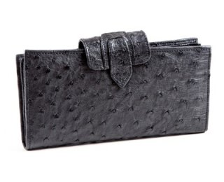 กระเป๋าเงินหนังกระเบน