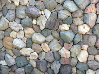 จำหน่ายหินเทียม