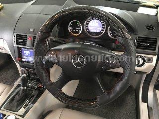 พวงมาลัยเคฟล่าห์ Mercedes-Benz C200
