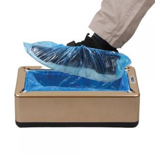 กล่องหุ้มรองเท้าอัตโนมัติ NEX
