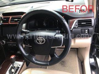 พวงมาลัย Toyota Camry ACV50