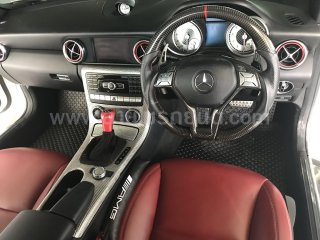 KEVLAR เคฟล่าห์ Benz SLK-Class