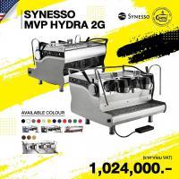 เครื่องชงกาแฟ SYNESSO MVP HYDRA 2G