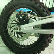 Swing Arm, Motocross