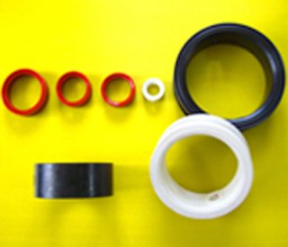 Industrial Machinery Parts, Industrial, rubber, products