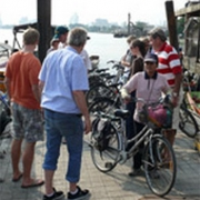 Bike Tour Around Bkk, Cycle Tour Bangkok