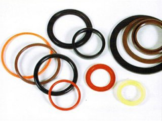 Rubber O-Rings, Industrial, rubber, products