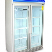 Display Chiller, Freezer, Coolers