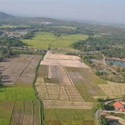 Land and House for Sale in Chiang Mai, Land for sale in Chiangmai