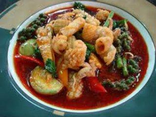 ร้านอาหารไทยยอดนิยม