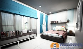 Interior Design Thailand, House Building Udonthani