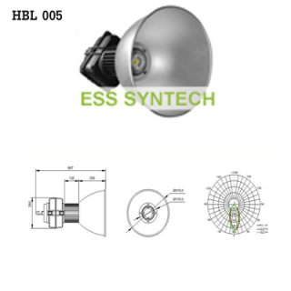 120W LED HIGH BAY LIGHT, LED Light Bulb