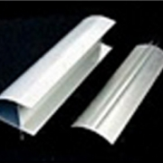 Aluminium tubes (Curved tubes), aluminum profiles 