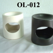 Ceramic Oil Burner, Ceramic Oil Burner