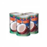 Coconut Juice for Cooking manufacturer, Thai Coconut milk